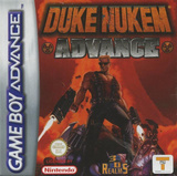 Duke Nukem Advance (Game Boy Advance)